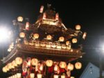 秩父川瀬祭(秩父市)