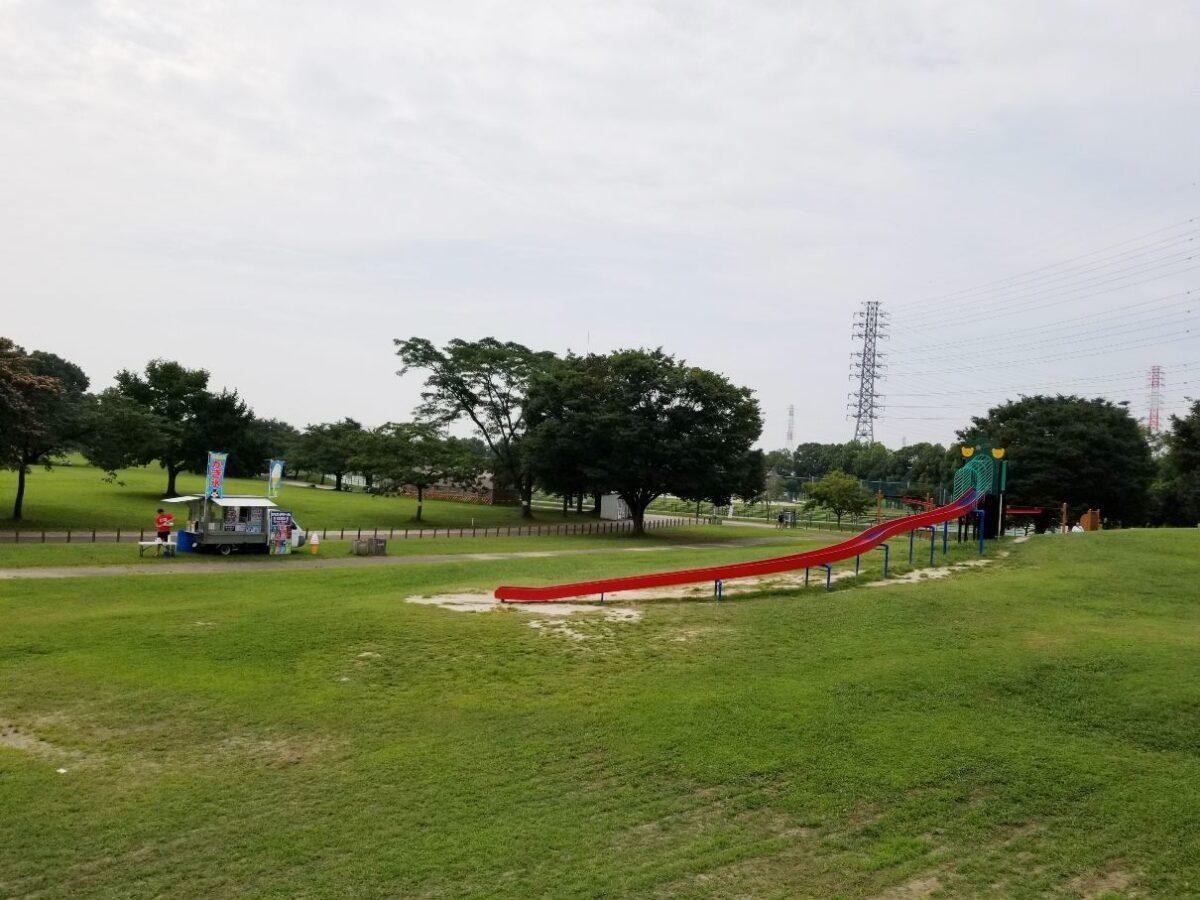 埼玉県民健康福祉村(越谷市)