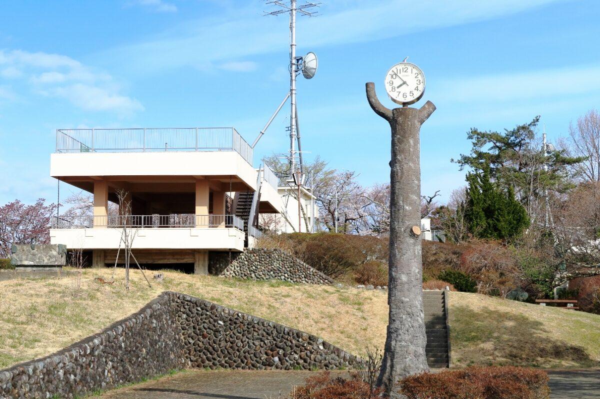 美の山公園(秩父市)