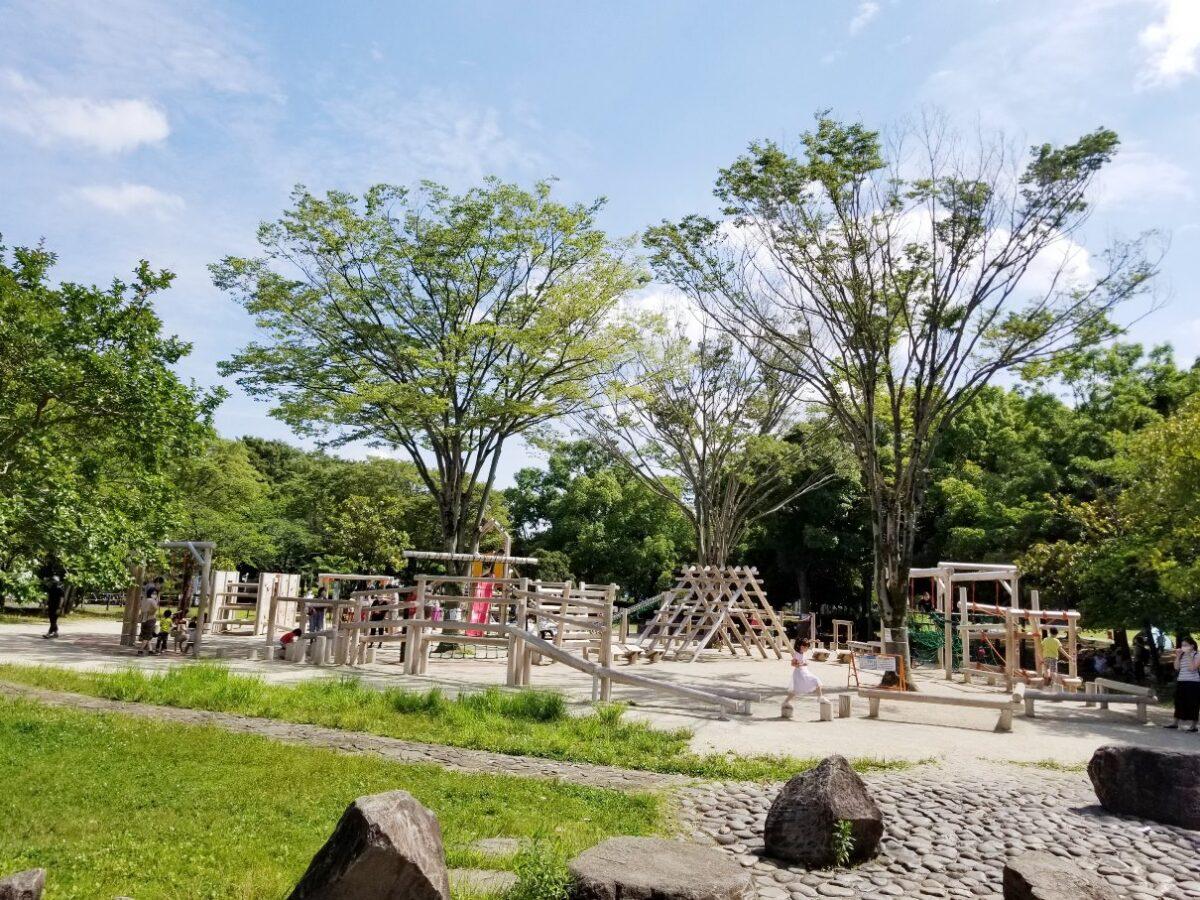 庄和総合公園(春日部市)
